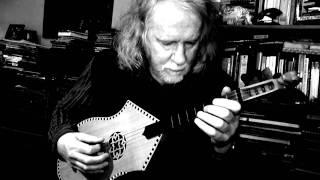 Medieval Latin Guitar by Morillo