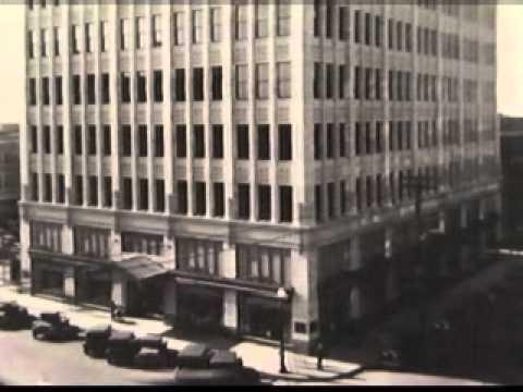 Tulsa Art Deco