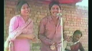 amar singh chamkila and amarjoyt live stage show
