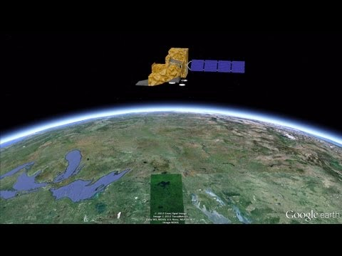A Planetary Perspective: With Landsat and Google Earth Engine