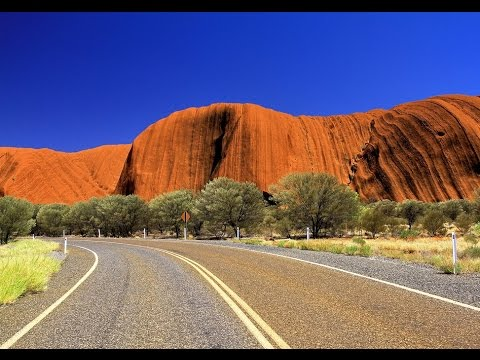 10 Top Tourist Attractions in Australia's Northern Territory - Best Places