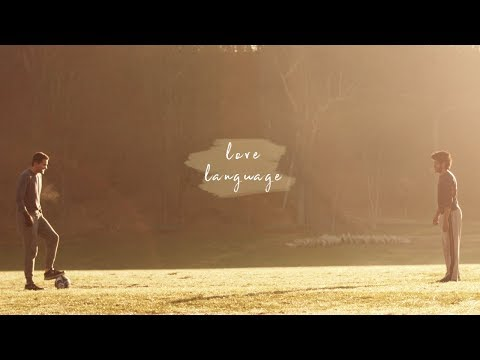 TRUST - queer short film (love language)
