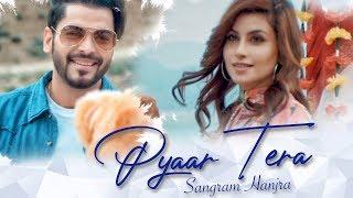 Pyar Tera Sangram Hanjra New Punjabi Song 2019 Japas Music