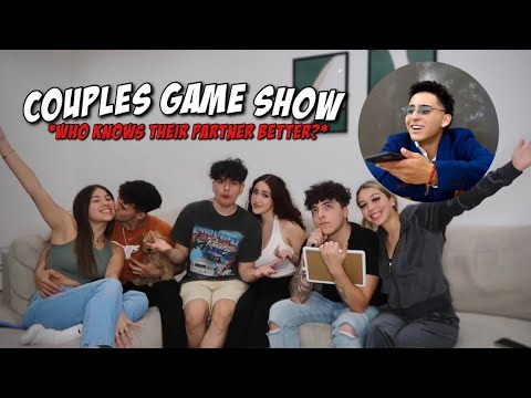 Download WHICH COUPLE KNOWS EACH OTHER BETTER? *losers break up!!*