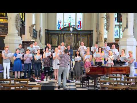 Contemporary Choral Music | by Bachtrack for classical music