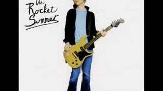 The Rocket Summer-Around the Clock