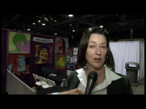 Dr Betty Uribe at California Womens Conference Feedback