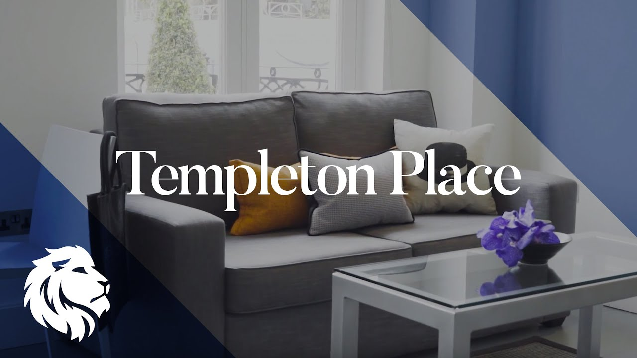 Templeton Place Apartments Studio Apartment