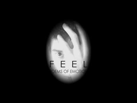 Feel Poems Of Emotion By Duross