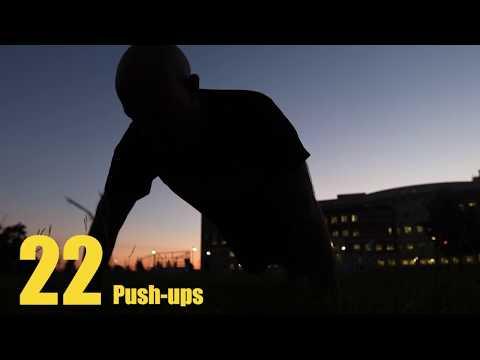 Mission 22 suicide prevention