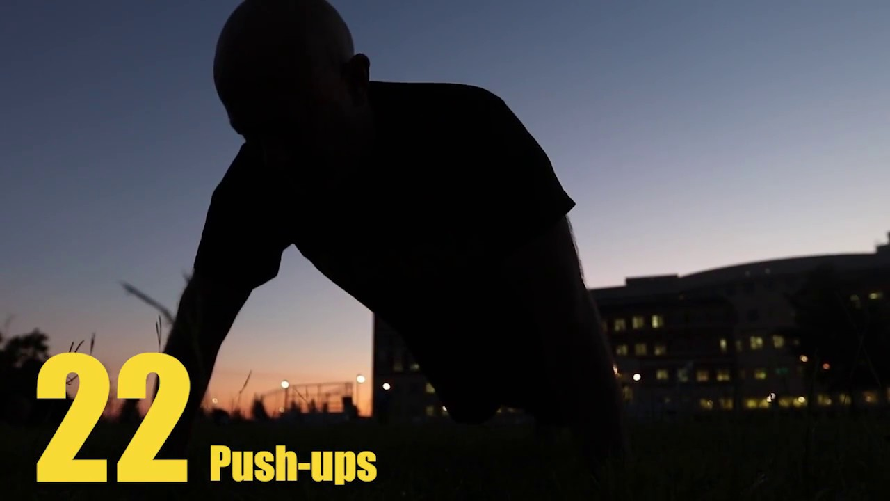 The U.S. Army Reserve Headquarters and the U.S. Army Forces Command teamed up for some morning physical fitness training in order to bring awareness to suicide prevention month.