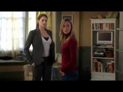 Alona Tal The Mentalist 1x14