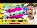Crowdfunding - wie Kickstarter dein Geld verbrennt