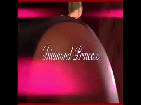 """K King-""""No Reason"""" feat.The Diamond Princess-Shot By Ray Loot"""
