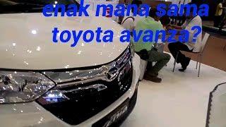 Daihatsu great xenia tahun 2015 . Review sederhana . #gias2018.