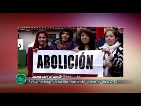 C10: Mauricio Serrano - Fundador Animal Libre - El Late de Nuevo Tiempo - 2ª T