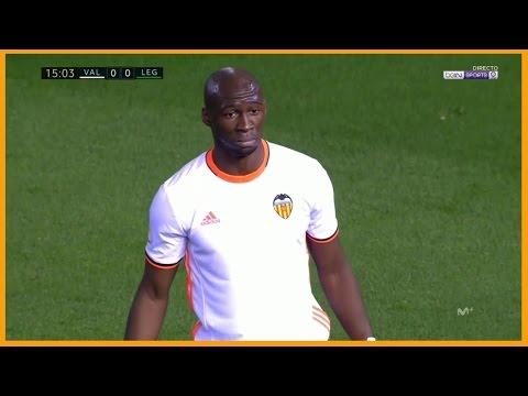 Eliaquim Mangala VS Leganés | (28/02/2017)
