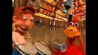 Cocoricó - DVD 28 clipes Musicais - Completo