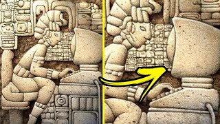 Top 10 Mysterious Thİngs That Mayans Did