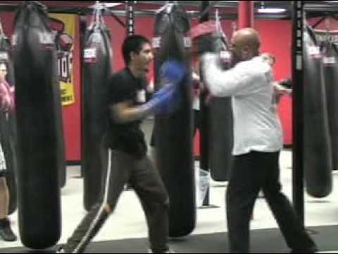 Ringside Boxing In Plano