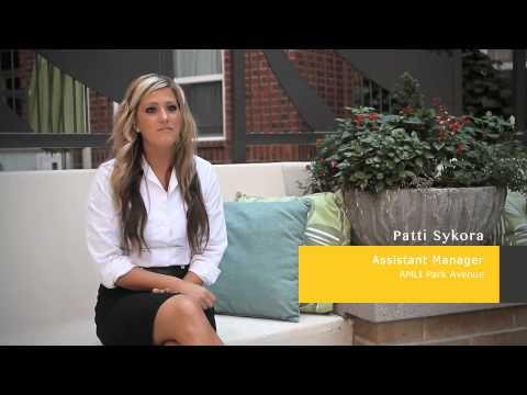 Luxury Downtown Denver Apartments - AMLI Park Avenue