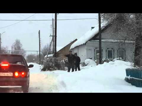 Кушва  Регулировщик  (5.02.2016г)