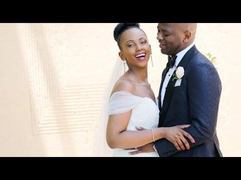Abey & Nqobile Wedding Film