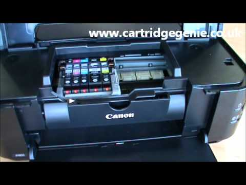CANON IP4850 PRINTER DRIVER