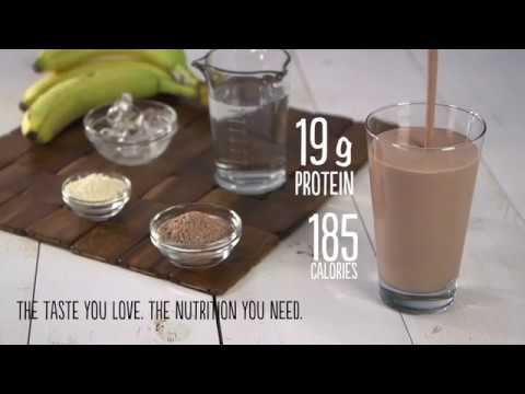 Toronto, Ont. Herbalife Ind. Dist. C. Arthur-lose weight-formula 1 chocolate protein banana