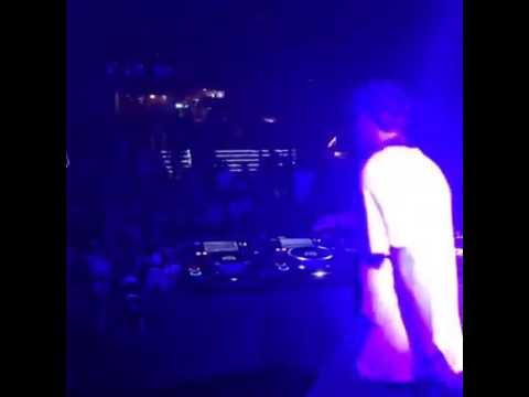 Spag Heddy Live @ TOXIC Summer Pre Party