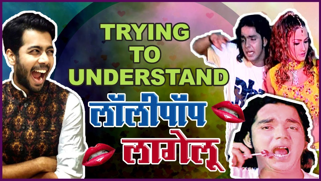 Trying to understand EP 13 | लॉलीपॉप लागेलू | Lollypop Lagelu