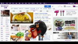 憤怒鳥玩電影 Yahoo鑽石影音焦點
