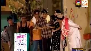 Umer Sharif Sikandar Sanam - Hanste Raho Chalte Raho_clip4 - Pakistani Comedy Stage Show