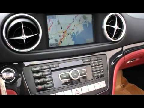 2015 mercedes benz sl550 new rochelle ny 15096l youtube for Mercedes benz new rochelle ny