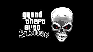 Попробуй выжить в этой GTA San Andreas... 😱