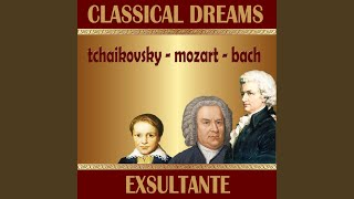 Children Scene in F Major, Op. 15, No. 7: Dreaming