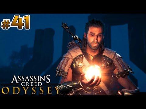 Assassin's Creed Odyssey (41) - Rajskie Jabłko! | Vertez | Zagrajmy w AC Odyseja thumbnail