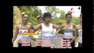 Buaya Cinta - Veny Irawan (Official Video Clip)
