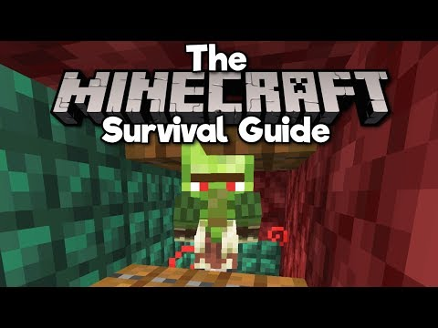Enchanted Books for 1 Emerald! ▫ The Minecraft Survival Guide [Part 228]