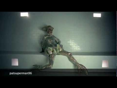 Lady Gaga / Bad Romance (Skrillex Remix / Video Remix)
