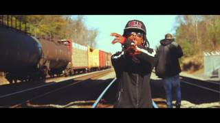 Lo - Trapping All Night (Official Video)
