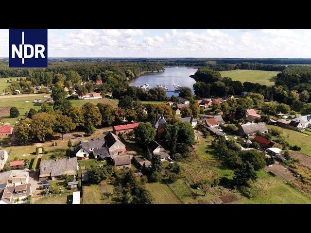 Jahresende zwischen Stettiner Haff & Müritz   | die nordstory | NDR