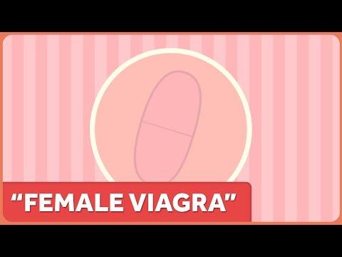 "What is Flibanserin (AKA ""Female Viagra"")?"
