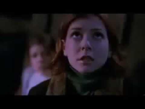 баффи истребительница актеры фото вампиров