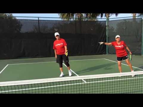 """Pickleball: """"Stacking"""", Deb Harrison from YouTube · Duration:  8 minutes 17 seconds"""