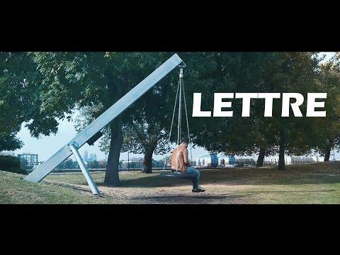 Psyco-M - Lettre رسالة  [Clip Officiel]