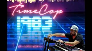 BACK TO THE RETRO - TIMECOP1983 / SYNTHWAVE COMPILATION