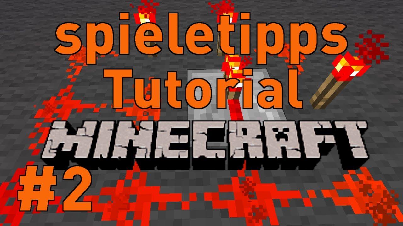 Minecraft Tutorial Deutsch HD Kompass Und Uhr YouTube - Minecraft pocket spieletipps
