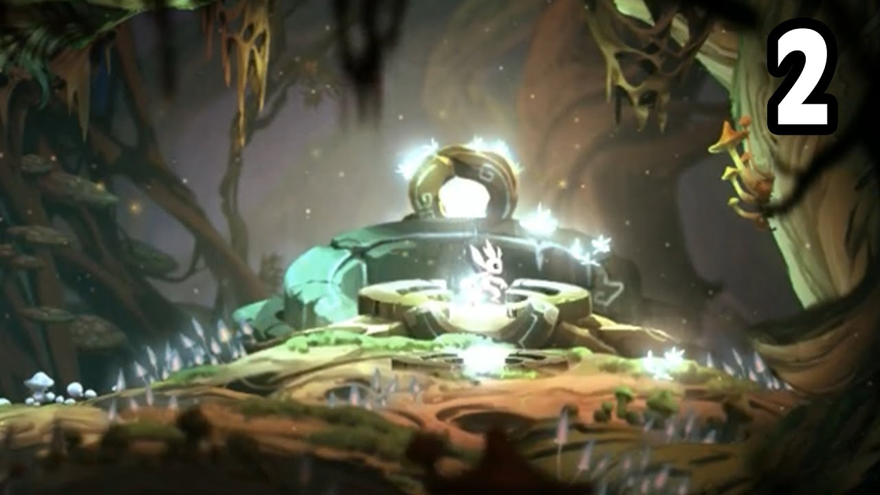 Stream Footage: Ori and the Blind Forest [Part 2]