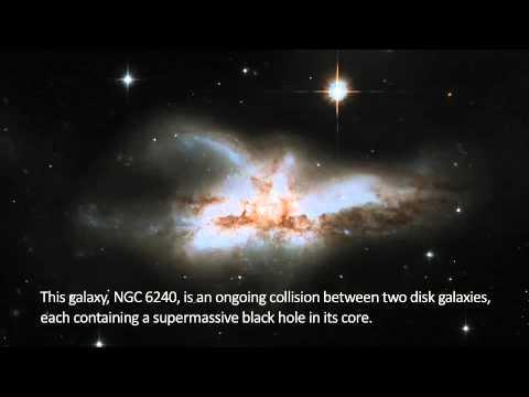Keck Telescope - YouTube